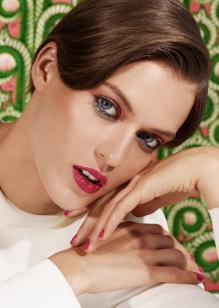 Friseur-Singen-La-Biosthetique-Make-up-Collection-Spring-Summer-2019-Exotic-Pink