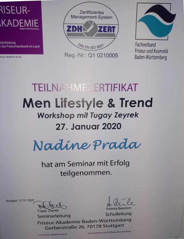 Friseur Singen Men Lifestyle & Trend